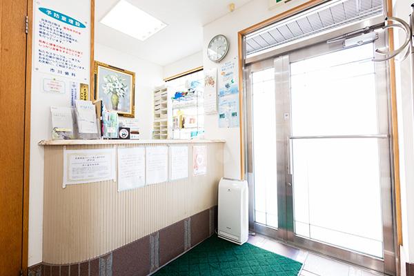 市川歯科医院photo