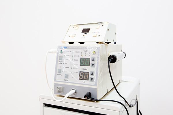 高周波治療装置