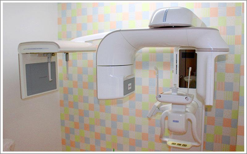 上顎洞炎の診断における歯科用CTの有効性について 兵庫県川西市の歯科「市川歯科医院」